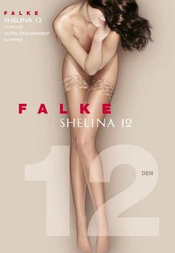Falke Sandal Toe Hold Ups